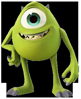 Monsters University Monster University Monsters Ink Cartoon Monsters