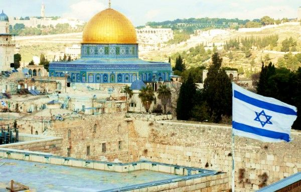 what was so important about jerusalem