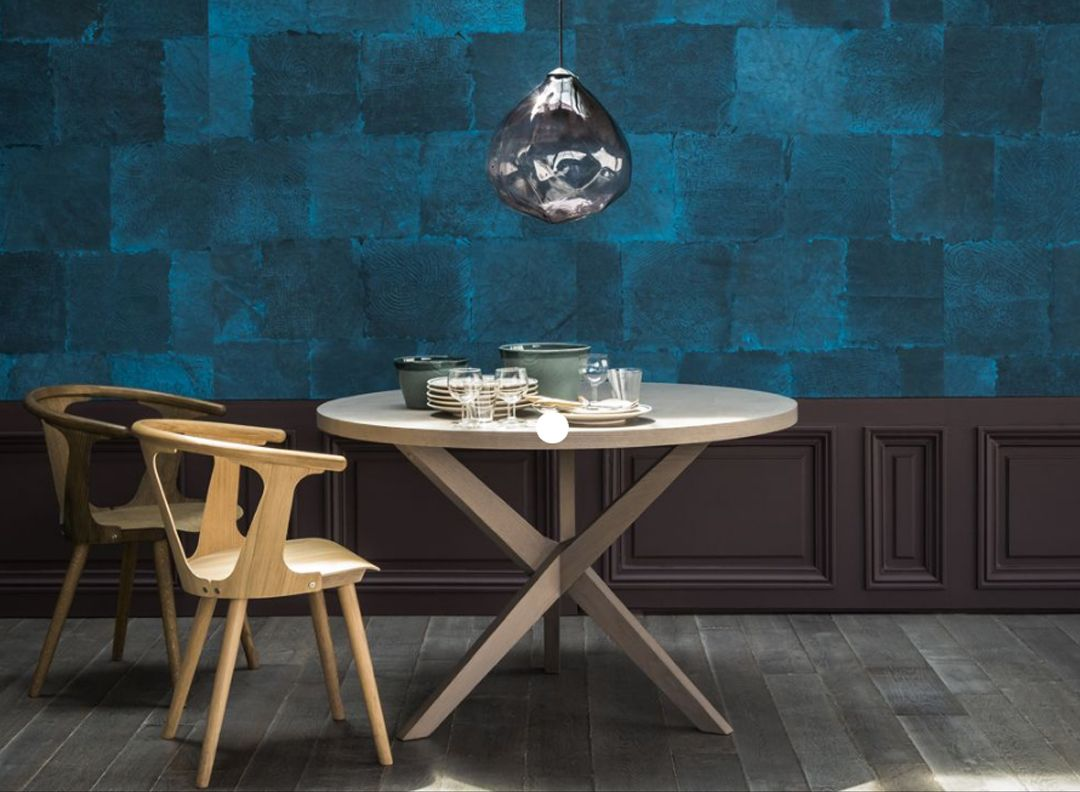 Roche Bobois Jane Dining Table Designed By Christophe Delcourt Dining Table Table Dining Table Design