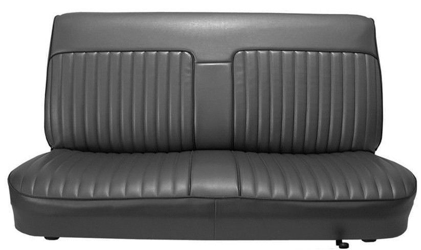 1982 1992 Chevrolet S10 Factory Replacement Seat Covers Seat Covers Custom Seat Covers Seating