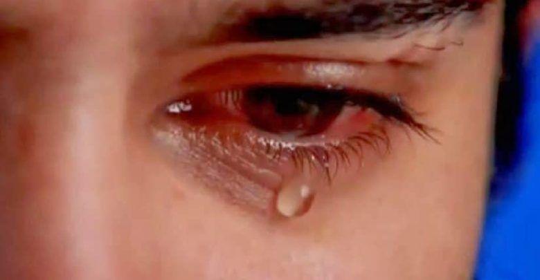 تفسير حلم البكاء بحرقة للرجل والمرأة في المنام