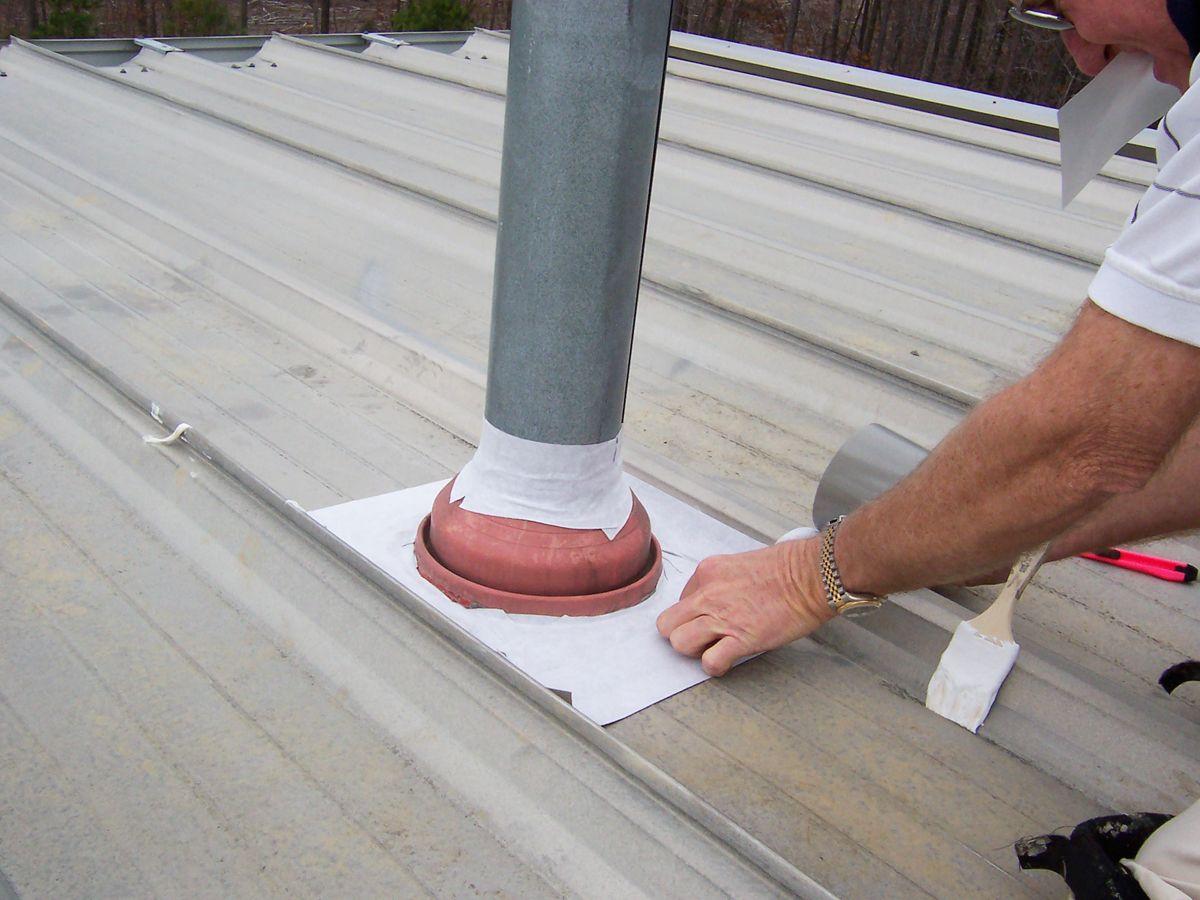 Metal Roofing Services in Houston Metal roof, Metal