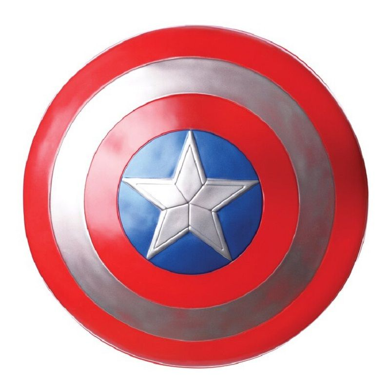 the avengers capitaine 32 cm captain america assembler bouclier cosplay jouet rouge