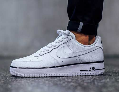 the best attitude 397f5 f3a8d Billig Nike Air Force 1 Dam Herr Online SE