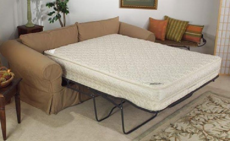 Replacement Bed Frame For Sleeper Sofa Italian Uk Air Dream Mattress Design