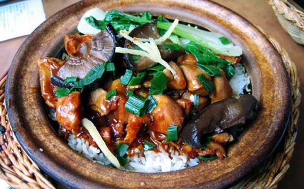 Resep Ayam Claypot Resep Ayam Makan Malam Resep Masakan