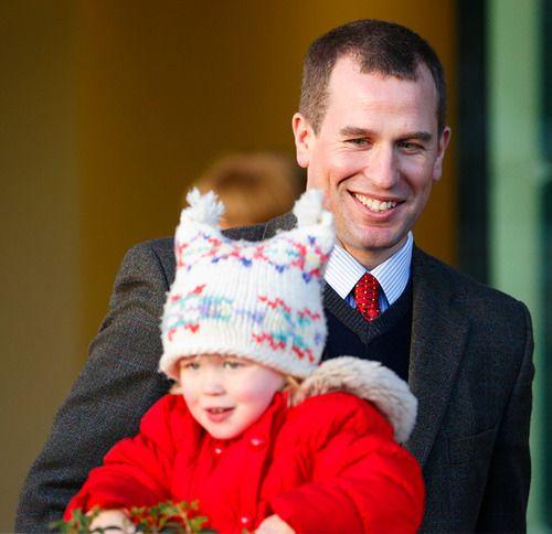 Peter Phillips | British royals, Winter hats, Peter phillips