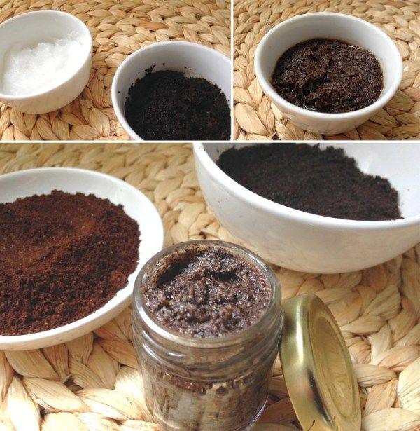Recette beauté du gommage visage au marc de café. Découvrez les vertus du  marc de café en cosmétique. Gom… | Gommage visage, Recette beauté, Gommage  au marc de café