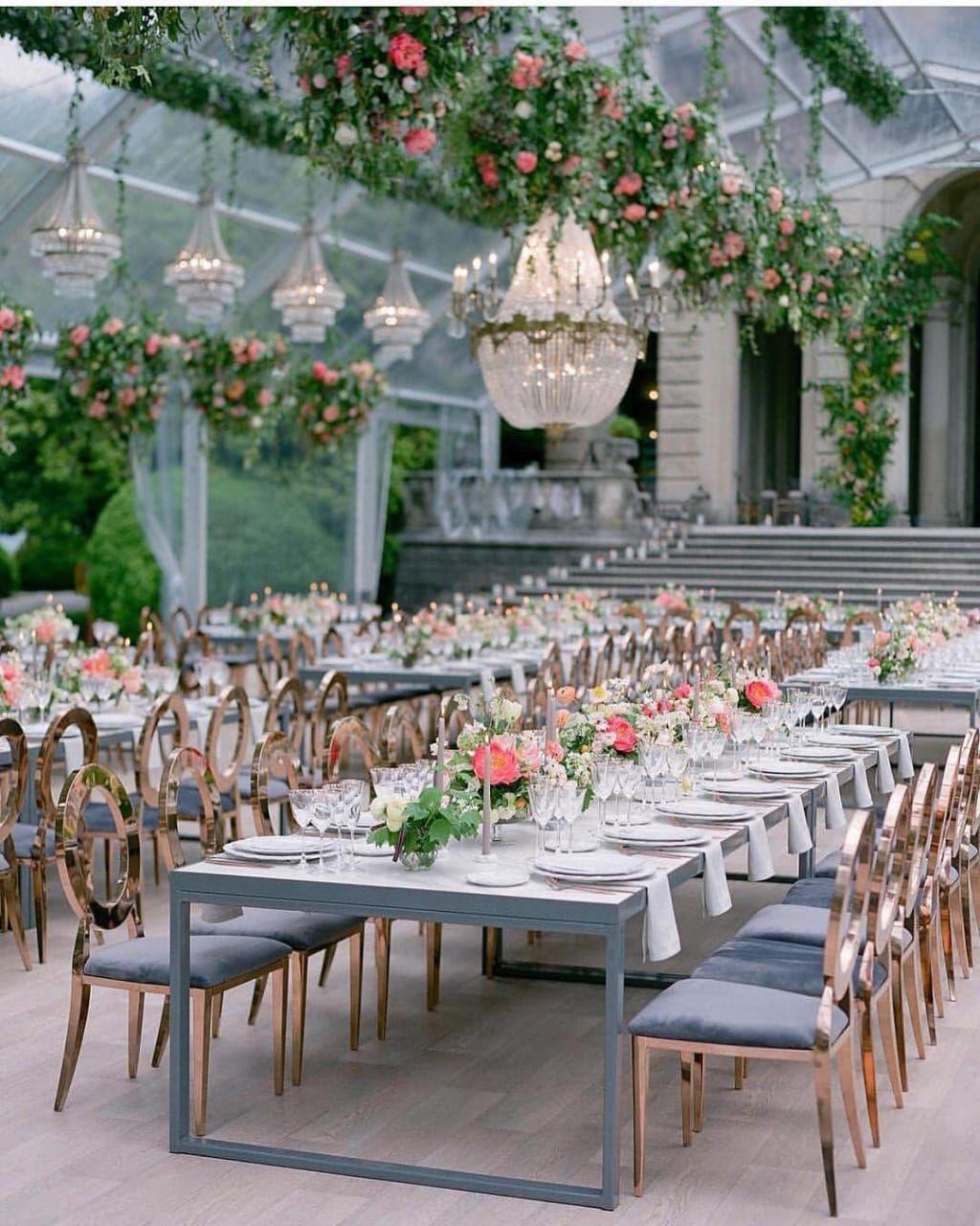 Best Wedding Decorations 2019 Top Wedding Decor Trends that will Rage in 2019! | Unique Wedding