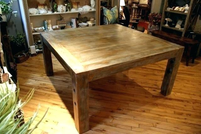 Counter Height Square Dining Table For 8 Square Dining Tables For 8 Full Size Of Square Di Square Wood Dining Tables Rustic Dining Room Table Square Wood Table Counter height square table for 8