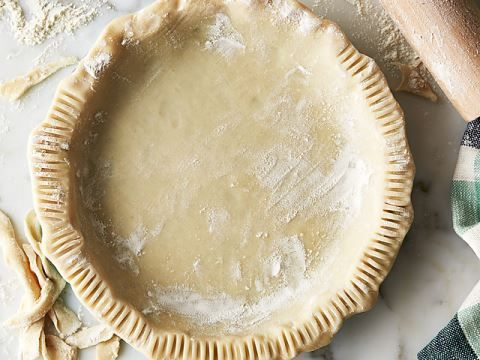 Ina's Perfect Pie Crust tips make ready-made pie crust a thing of the past.