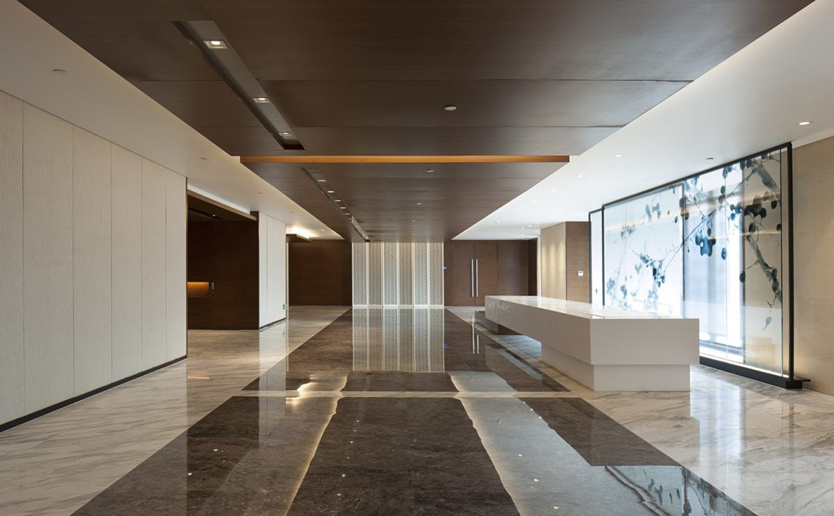 Interior Design And Architecture Offices In Shanghai And Beijing