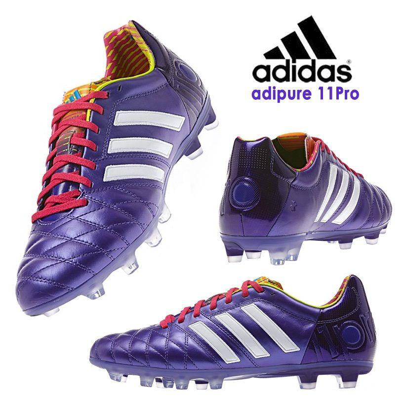 pretty nice 1de27 5bb7d Adidas 11Pro TRX FG - 8.2 oz. This lightweight boot offers ...