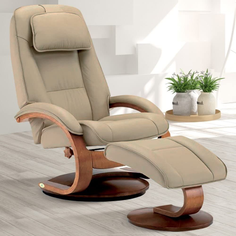 Recliner To Relax Most Comfortable In 2020 Recliner With Ottoman Swivel Recliner Recliner