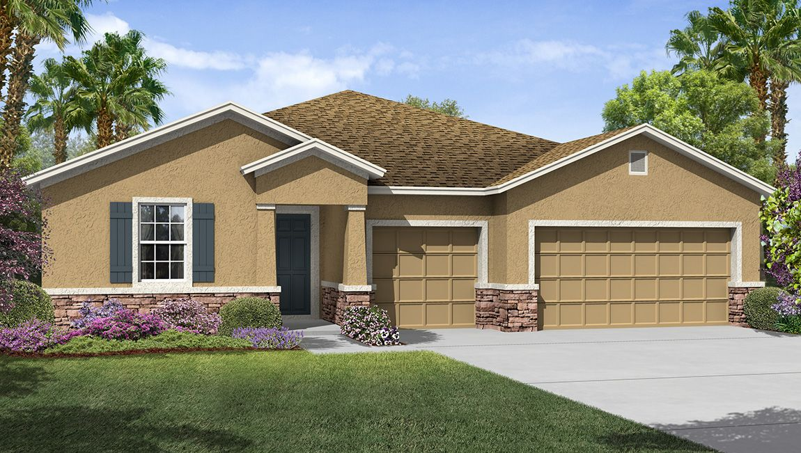 Homes at Park Creek range in size from 1,8443,857 sq. ft