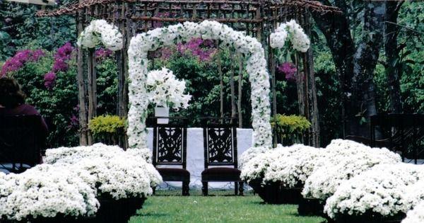 Casamento em sítio: 9 dicas sensacionais para a sua festa