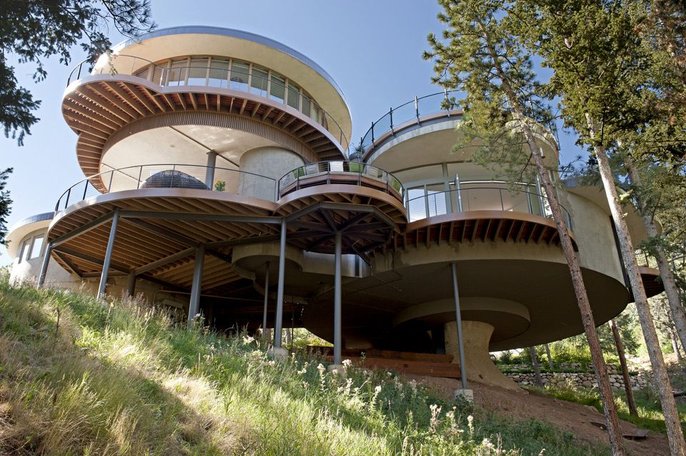 the round house colorado springs i want a house like
