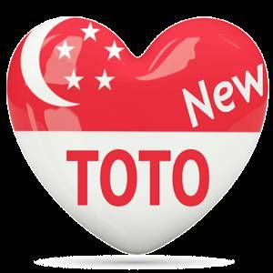 ToTo 4D Lucky Number: 2265  Winning numbers are always
