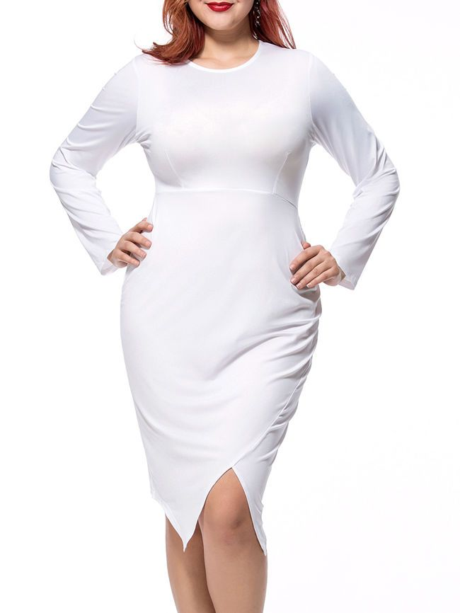 Classic White, look and feel beautiful!