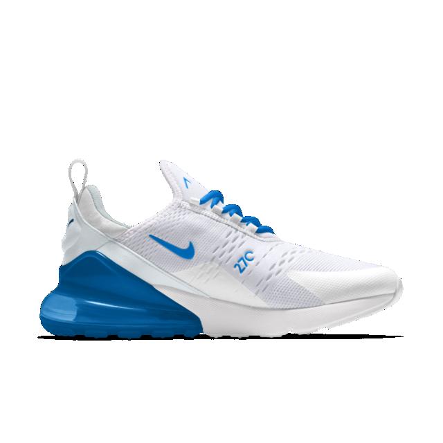 buy popular f5fa1 e297c Nike Air Max 270 iD Shoe. Nike.com