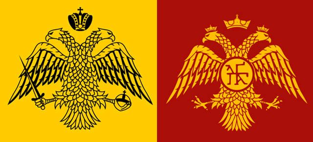 The Byzantine Empire | Byzantine Empire | Roman empire, Fall
