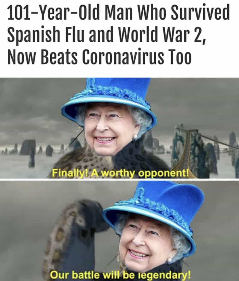 Folks Notice That Queen Elizabeth Ii Is Immortal So They Made Memes In 2020 Funny Relatable Memes Funny Jokes Stupid Memes