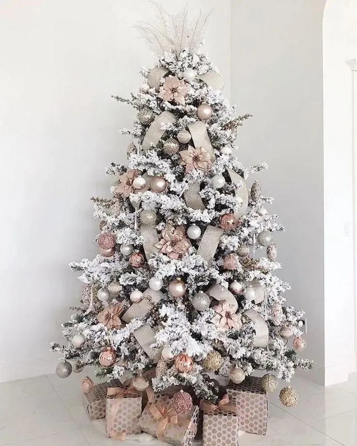 #christmastreeideas