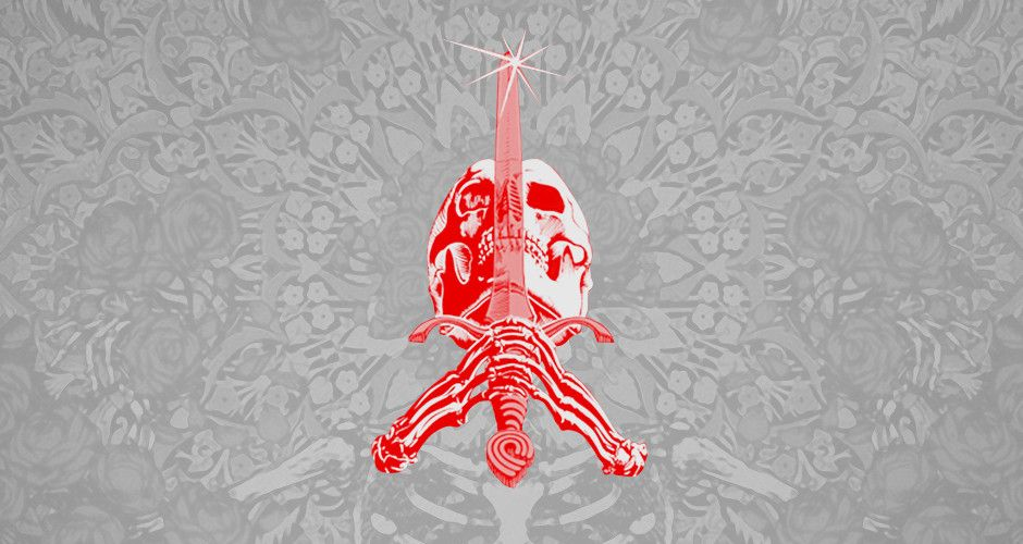 The History of Powell Peralta's Skull and Sword Graphic | RIDE Channel