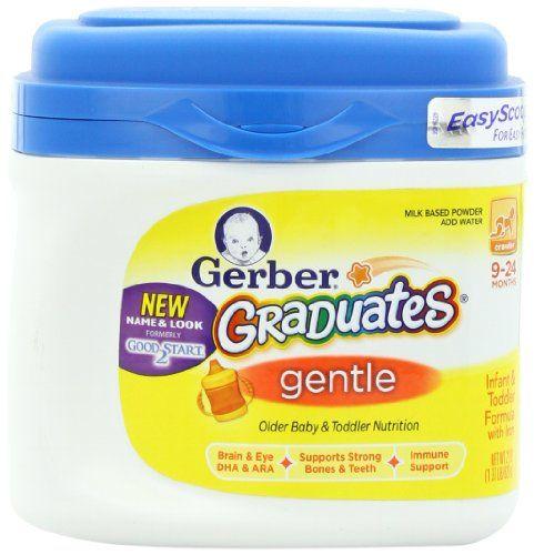 BESTSELLER! Gerber Good Start Graduates Gentle Po... $11.66