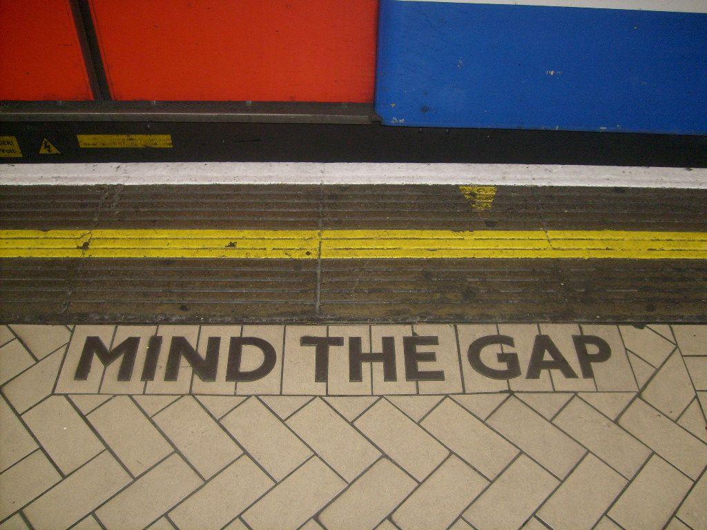 Tube Stations - London