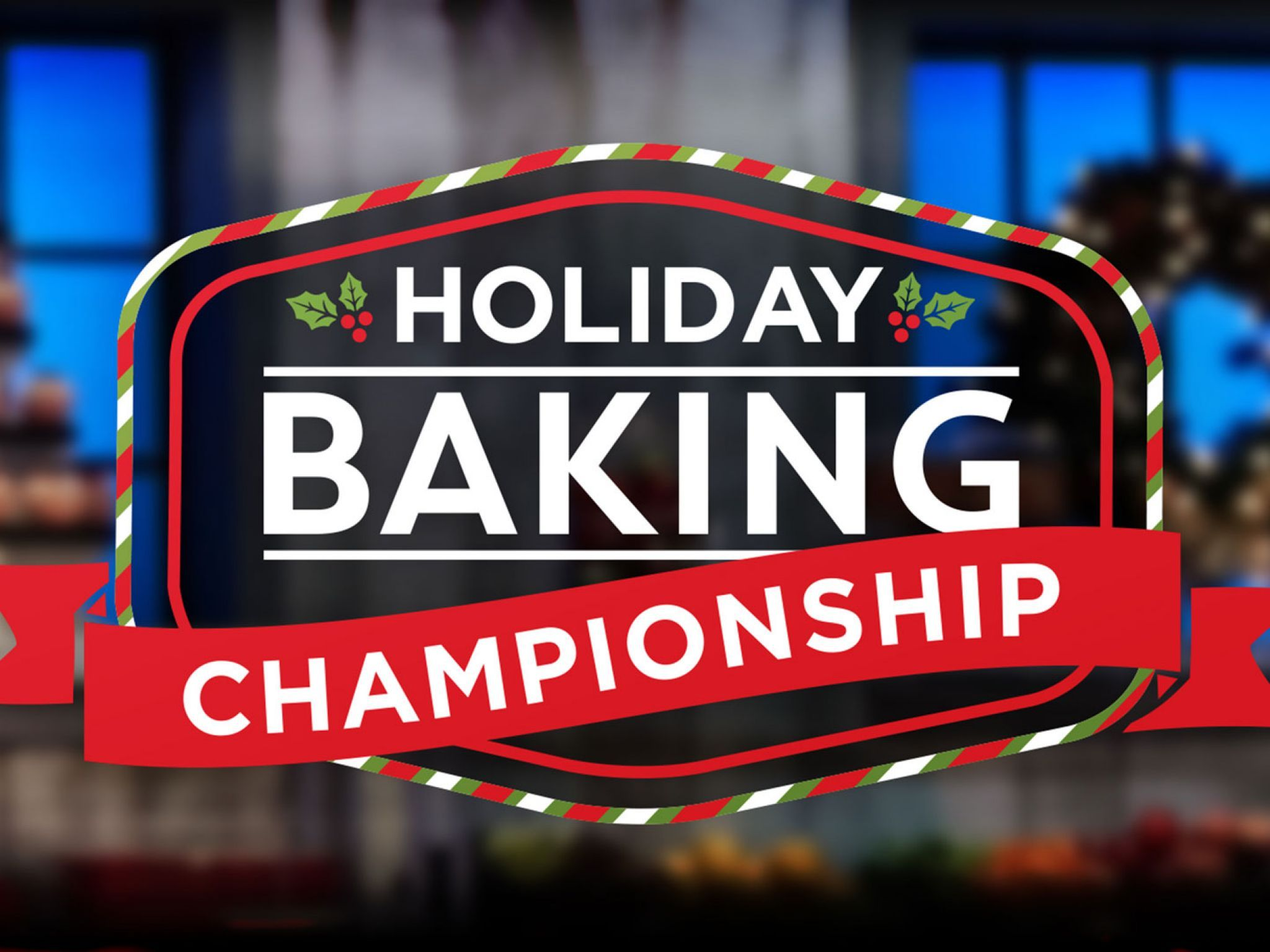 Get Cast How to Be on Holiday baking championship