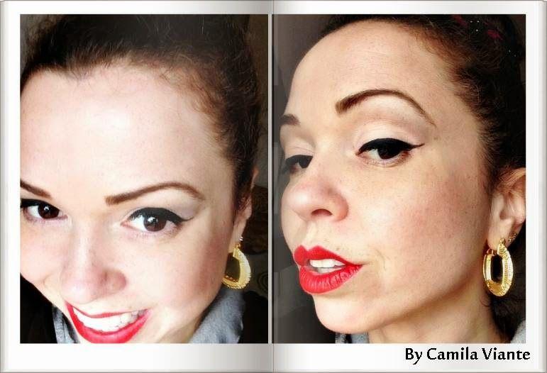 make me trucco:Moda, arte, fotografia, música, comida, tatuagens, filhos, pessoas... Moda, arte, fo: Make up by Camila Viante