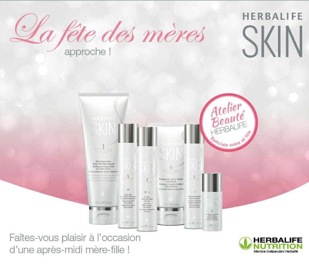 Care herbal life product skin - Des R Sultats Visibles En 7 Jours Demandez Le Pack Essai Coffret Herbalifevisibleskincarehow