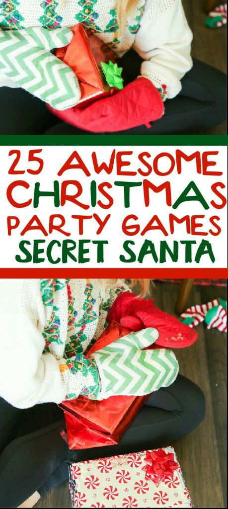 Christmas Games Party Ideas Part - 17: 25 Funny Christmas P