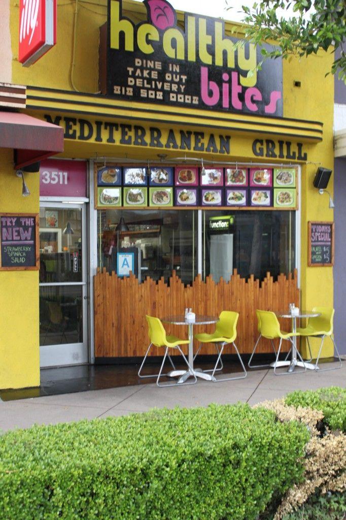 Healthy Bites Mediterranean Grill Burbank Restaurants That Deliver Vegan Order Food Online