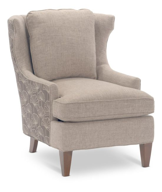 Hom Furniture Burke Wing Chair Furniture Stores In Minneapolis Minnesota Midwest Wing Chair Chair Upholstered Chairs