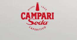 Concorso Campari Soda vinci Orologio, Appendiabiti o Lampada