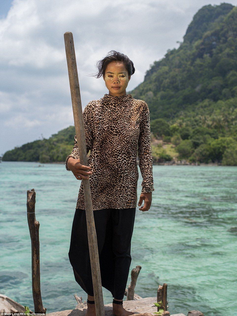 Stunning Images Capture The Incredible Life Of Borneo's