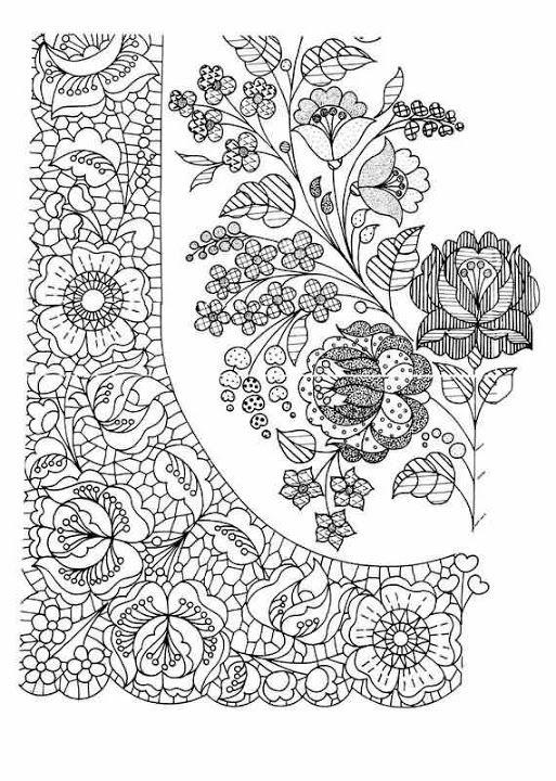 dibujos para bordado - evalon - Picasa Web Album | Для Квилта ...
