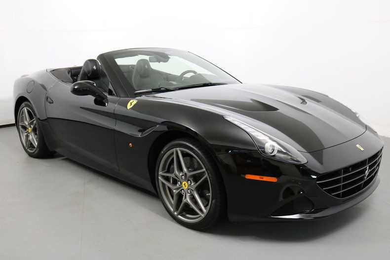 Pin By 98th Meridian On Black Outfits Are Beautiful Ferrari California Ferrari California T Ferrari