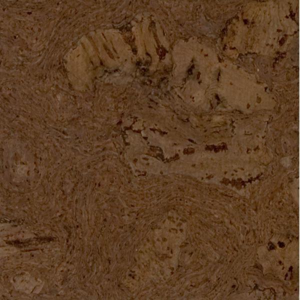 Cleopatra Cork Floating Floor Charcoal Duro Design Palette