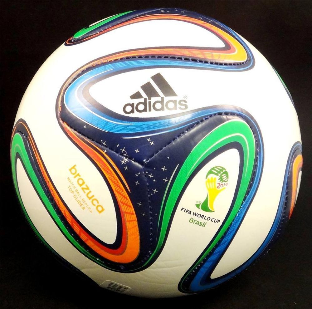 Official World Cup Ball Brazil 2014 Fifa World Cup Fifa Sports