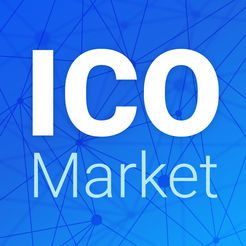 initial coin offering logo