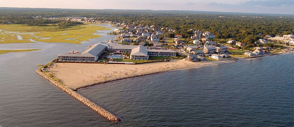 Red Jacket Resorts provide a peaceful setting on Cape Cod. Choose ...
