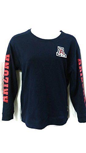 Victoria\'s Secret PINK Collegiate Collection Arizona Pull Over ...