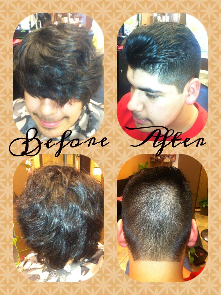 Pinterest mens haircuts men haircuts by elizabeth espino  elyus salon  men haircuts