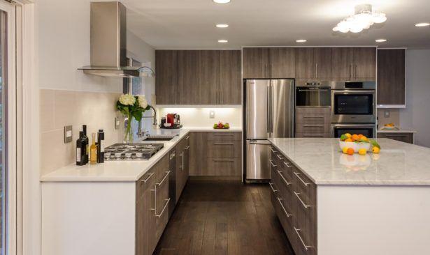Countertops Costco Quartz Amazing Stainless Steel Kitchen Island - Costco kitchen remodel