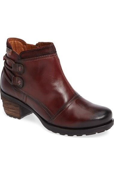PIKOLINOS Le Mans Split Shaft Bootie (Women) available at #Nordstrom