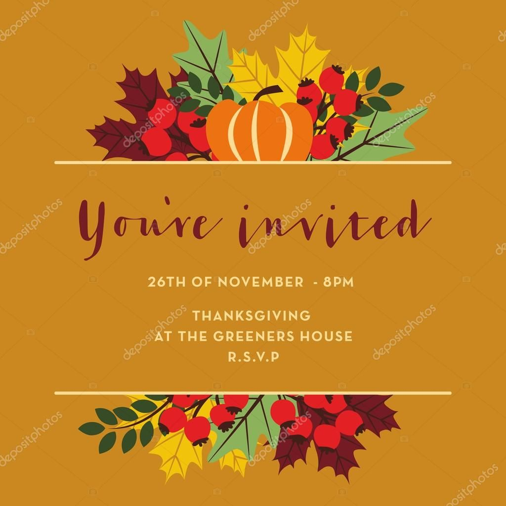 Related Image Thanksgiving Invitation Dinner Invitation Template Printable Thanksgiving Invitation