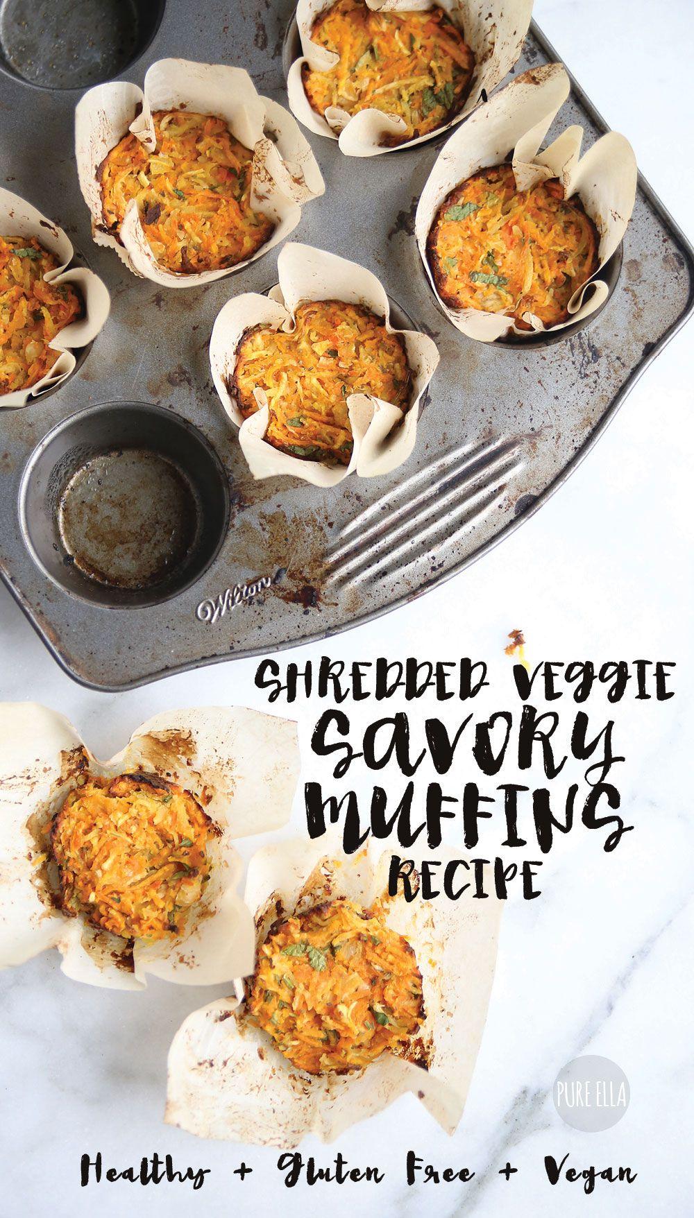 recipe: veggie muffins gluten free [4]